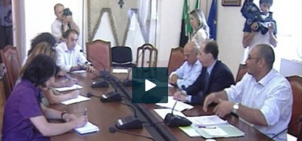 Conferenza MPA Giorgio De Matteis