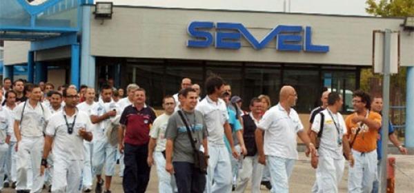 Sevel Chieti