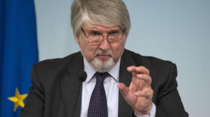 Giuliano Poletti - foto di repertorio